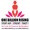 ONE BILLION RISNG  Deutschland Germany
